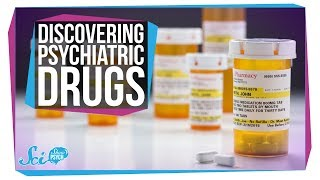 Download How Doctors Accidentally Discovered Psychiatric Drugs Video