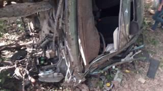 Download Masallıda dehsetli qeza.ölən və yaralanan yoxdur. Video