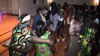 Download Amac Don - DHONG CHIIR KOMBO performing LOR E DHENG in OMAHA NEBRASKA US PART THREE Video