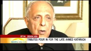 Download Life and times of Ahmed Kathrada Video