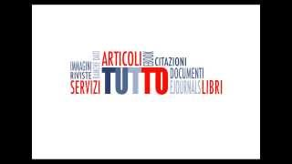 Download TUTTO - Discovery Tool (videotutorial) Video