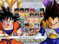 Download Dragon Ball Extreme Butoden Mugen - BETA 4 DOWNLOAD #Mugen #AndroidMugen #MugenAndroid #MugenAndroid Video