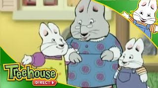 Download Max & Ruby: Bunny Cakes / Bunny Party / Bunny Money - Ep.8 Video