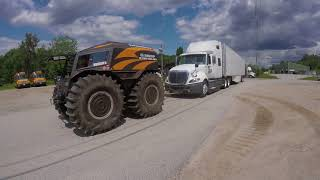 Download SHERP Winch Recovery System Video