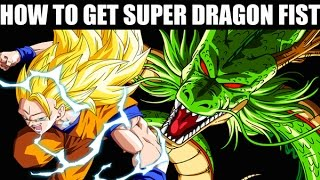 Download Dragon Ball Xenoverse - How to get Super Dragon Fist (Parallel Quest 42 Ultimate Finish Z Rank) Video