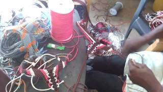Download How to design Macrame sandals Video