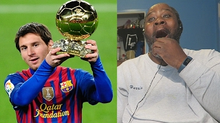 Download Dad Reacts to The Best Goals in Football History! Video