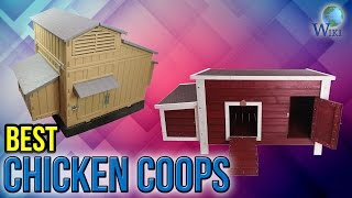 Download 10 Best Chicken Coops 2017 Video