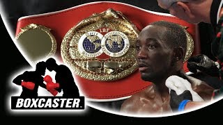 Download Boxcaster News: IBF Trying to Strip Terence Crawford?!?! Video