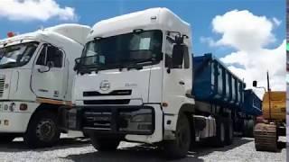 Download Truck & Construction Repo & Fleet Auction Video