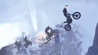 Download Trials Rising PS4 Announcement Trailer | PlayStation 4 | E3 2018 Video