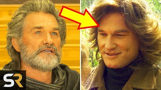 Download How These 10 Actors Were De-Aged For Their Movies Video