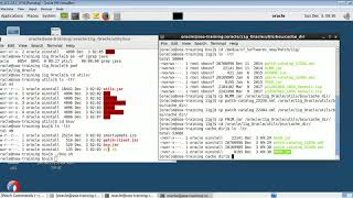 Download Applying Patch in Weblogic using bsu utility in Linux Video