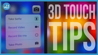 Download 30 Top 3D Touch Tips for iPhone 7 and iOS 10 Video