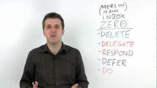 Download Understanding and Using Inbox Zero Video