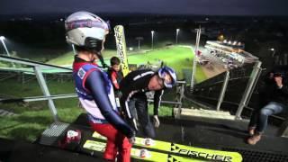 Download Herzenswunsch: Skispringen mit Andi Goldberger Video