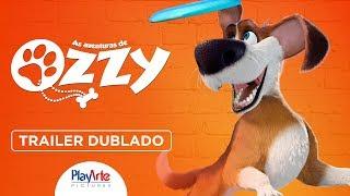 Download As Aventuras de Ozzy - Trailer Dublado Video