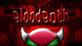 Download Geometry Dash | Bloodbath Verification | On Stream | Published By: Riot | Video