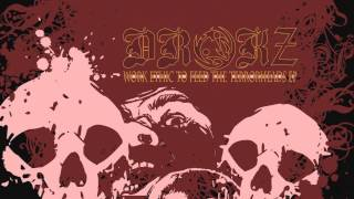 Download DROKZ I AM A TERRORHEAD Video