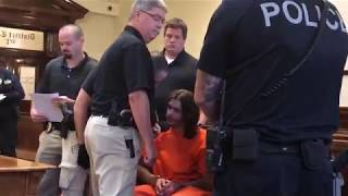 Download Man curses at judge during sentencing hearing in Butte Video
