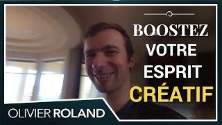Download Comment booster ta créativité, ta productivité et ta sérénité (195/365) Video