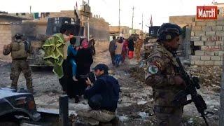 Download Carnet de bord de la reconquête de Mossoul Video