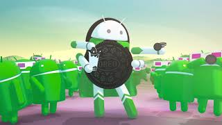 Download Android Oreo - Open Wonder Video
