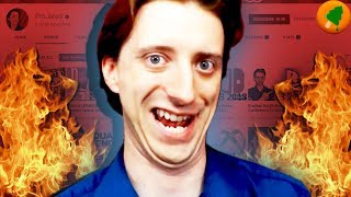 Download ProJared: The Story You Never Knew Video