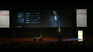 Download Case BlackBerry - Rory O'Neill - QSP Summit 2010 Video