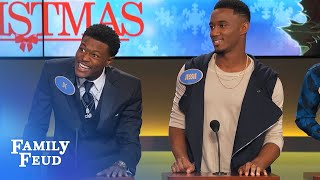 Download Hope I DIE before my PASTOR does!!! | Family Feud Video