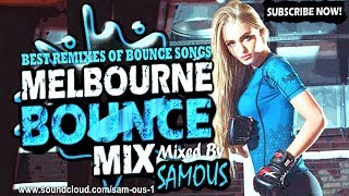 Download ✪ Melbourne Bounce Mix 2017 | Best Remixes Of Popular Bounce Songs | Party Dance Mix #05 (SUBSCRIBE) Video
