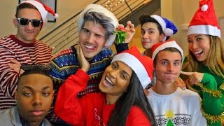 Download Types of People During the Holidays Video