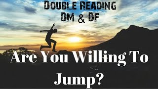 "Download Double Reading:Divine Masculine & Divine Feminine ""The Path Requires a Leap of Faith"" Video"