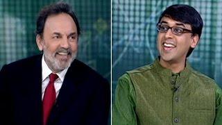 Download Rapid fire round with math genius Manjul Bhargava Video