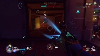 Download Overwatch - The Symmetra Death Ball Video