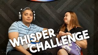 Download KarJack: ″I love you!″ [Whisper Challenge] Video
