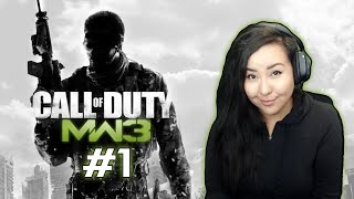 Download Call of Duty: Modern Warfare 3 (First time playing!) Video