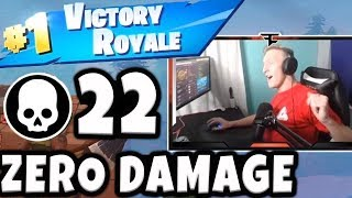Download 22 kills without taking damage (World Record) Video