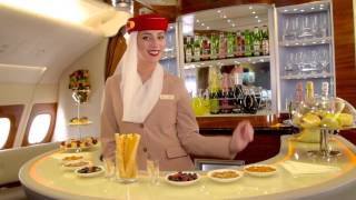Download Cabin Tour | Two-class Airbus A380 | Emirates Airline Video