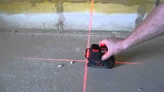Download Bosch GLL 3-80 P - Laser 3 lignes Video