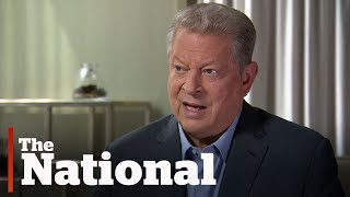 Download Al Gore on ″An Inconvenient Sequel″ | Climate change ″ends with a victory to humanity″ Video