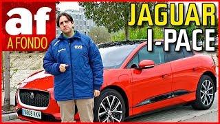 Download Jaguar I-Pace | Prueba al detalle Video