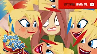 Download #RemoteUncontrolled | DC Super Hero Girls: Super Shorts Video