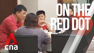 Download CNA | On The Red Dot | S7 E10 - Being a dad of a super-sized family Video