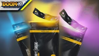Download The Best Skins Unboxed! - Rainbow Six Siege Alpha Packs Opening Video
