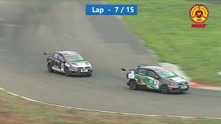 Download Volkswagen Ameo Cup 2018 - Race 1 Video