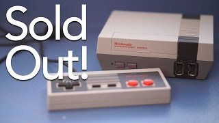 Download Why is the NES Classic Hard to Find? Video