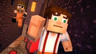 Download Minecraft: Story Mode - Jailhouse Block - Season 2 - Episode 3 (11) Video