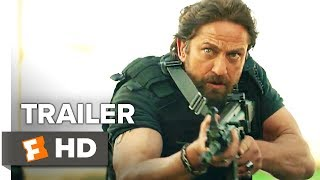 Download Den of Thieves Trailer #1 (2017) | Movieclips Trailers Video