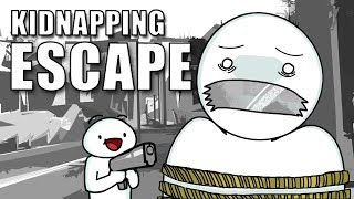 Download By the way, Can You Survive a KIDNAPPING? (Ft. TheOdd1sOut) Video